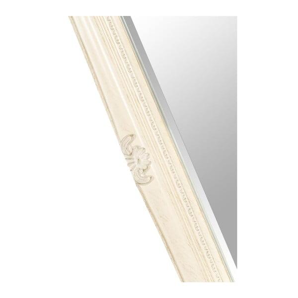 Lustro ścienne Miro Bianco,72x102 cm