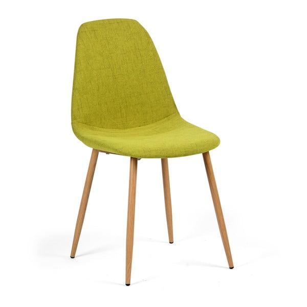 Krzesło Sky, zielone