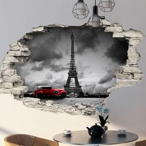 Naklejka Ambiance Ladscape Paris, 60x90 cm