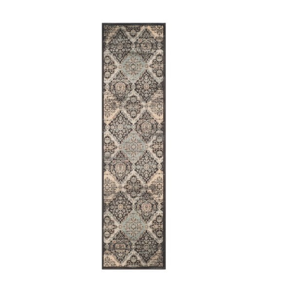 Dywan Vintage, 66x243 cm