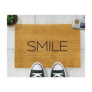 Wycieraczka Artsy Doormats Smile, 40x60 cm
