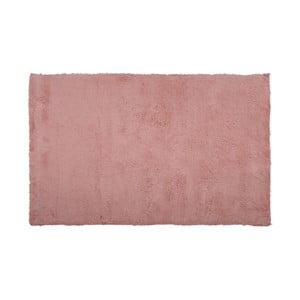 Dywan Soft Bear 80x140 cm, różowy