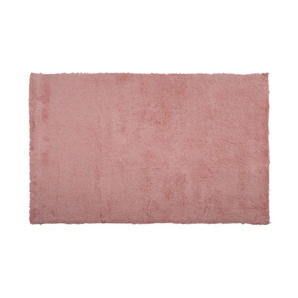 Dywan Soft Bear 80x300 cm, różowy