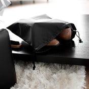 Zestaw 2 worków na obuwie Black Bags