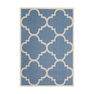 Dywan Mali Blue, 121x170 cm