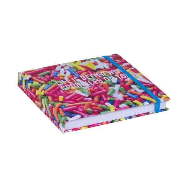 Notes Tri-Coastal Junk Hardcover