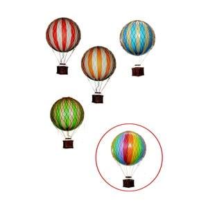 Model balonu Floating The Skies, tęczowy