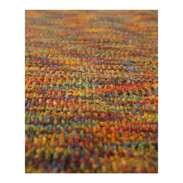 Dywan wełniany Tatoo 110 Multi, 170 cm