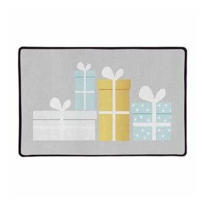 Wielofunkcyjny dywan Butter Kings Little Gifts, 60x90 cm