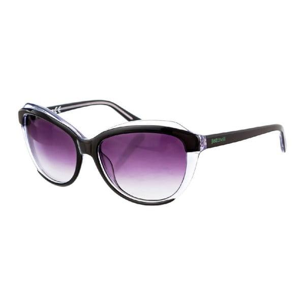 Damskie okulary przeciwsłoneczne Just Cavalli Dark