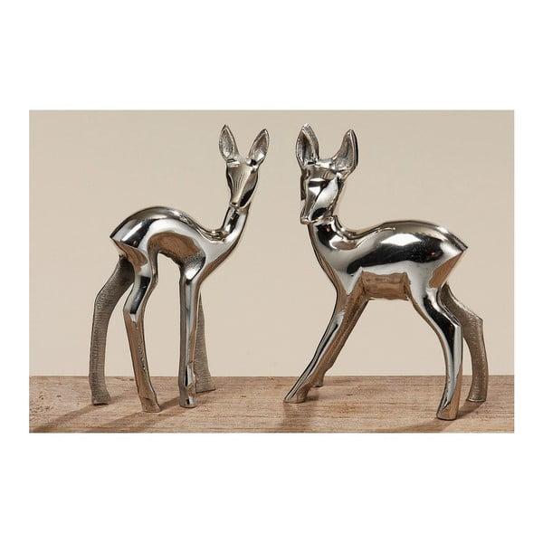 Zestaw 2 figurek Boltze Bambi