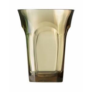 Piaskowa szklanka Fratelli Guzzini Soft