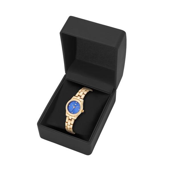 Zegarek męski Rhodenwald&Söhne Hetja Gold Blue
