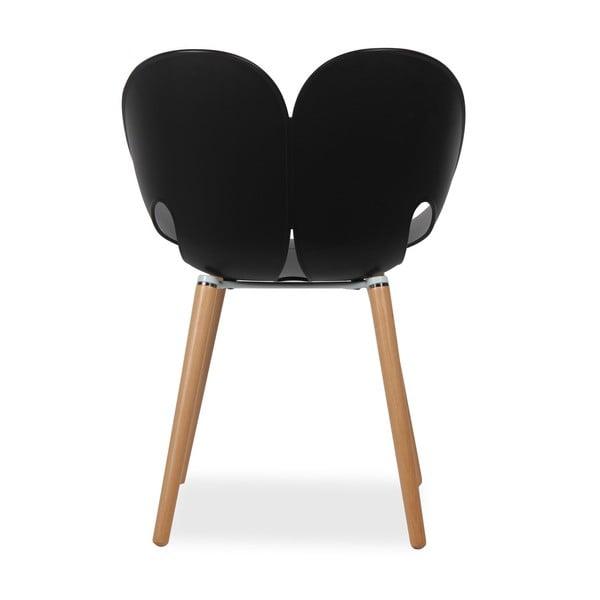 Krzesło Flyer Black