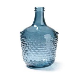 Wazon ze szkła z recyklingu La Forma Sabara