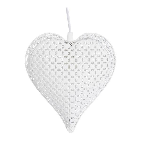 Lampa wisząca Delphes Heart