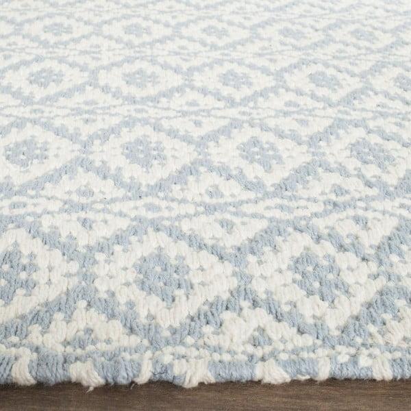 Dywan Mirabella Blue, 121x182 cm