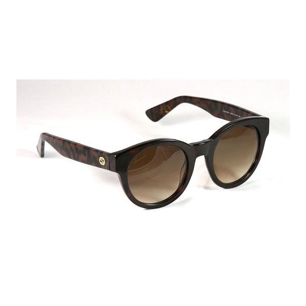 Damskie okulary przeciwsłoneczne Gucci 3763/S H30