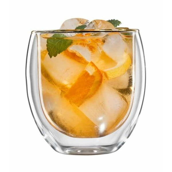 Zestaw 6   szklanek na herbatę bloomix Tanger
