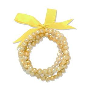 Bransoletka Pure Pearls Sunshine