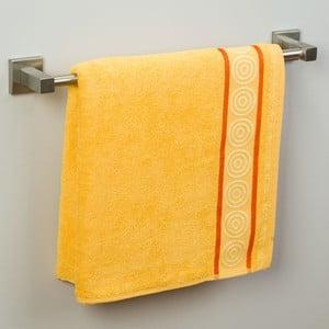 Ręcznik Fraza Rondo Yellow, 50x90 cm
