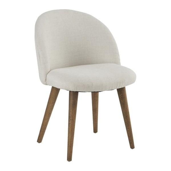 Krzesło Athezza Kolding Beige