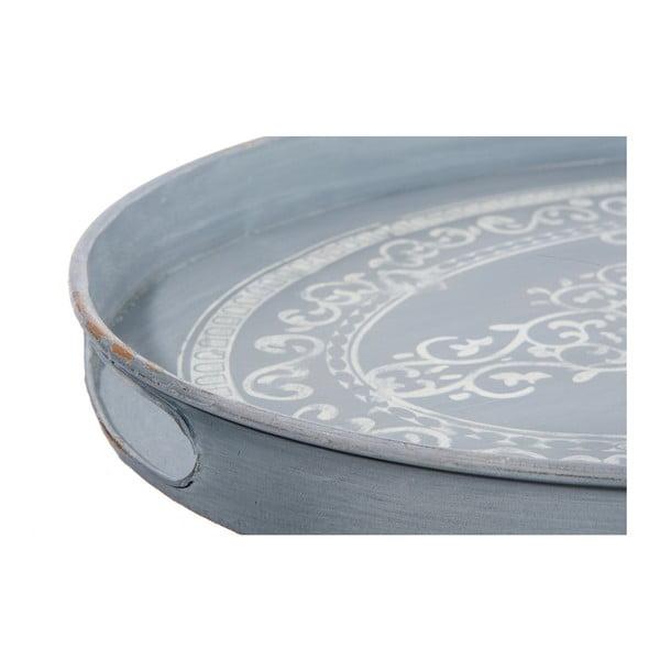 Stolik Butler Tray Blue