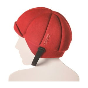 Czapka ochronna Ribcap Jackson Red, L