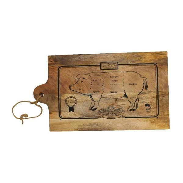 Deska do krojenia Antic Line Cochon
