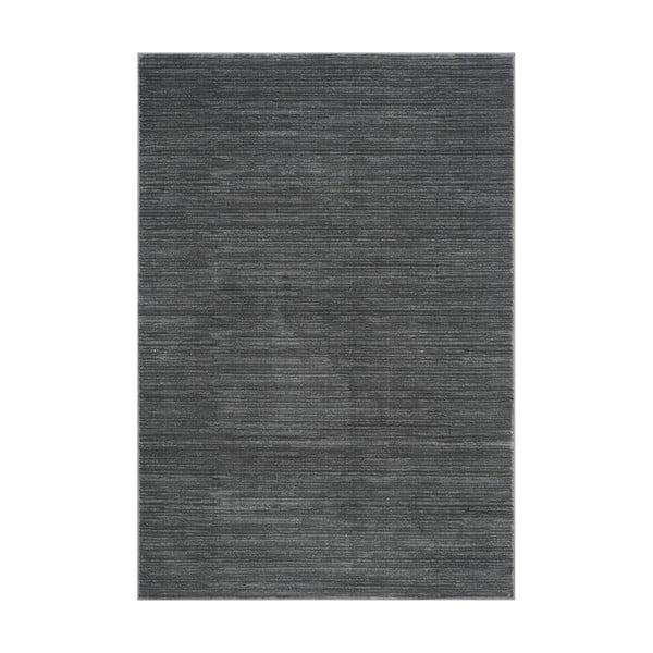 Dywan Valentine 91x152 cm, szary