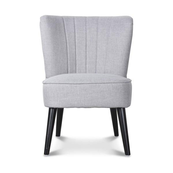 Fotel Brooklyn Grey