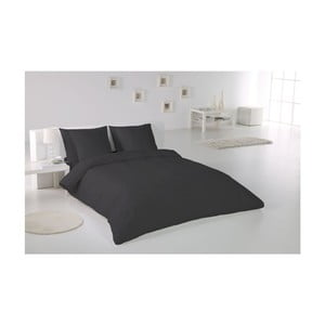 Pościel Lisos Negro, 200x200 cm