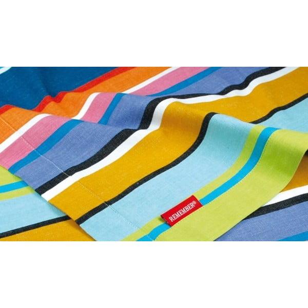 Bieżnik na stół, Colour Stripes