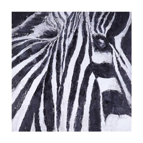 Obraz Zebra, 100 cm
