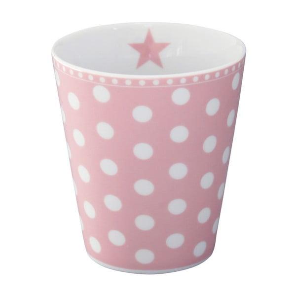 Kubek Krasilnikoff New Dot Pink