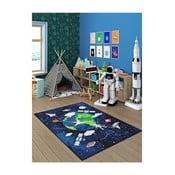Dywan dziecięcy Space Time, 133x190cm