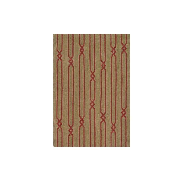Ręcznie tkany dywan Kilim 795, 140x200 cm