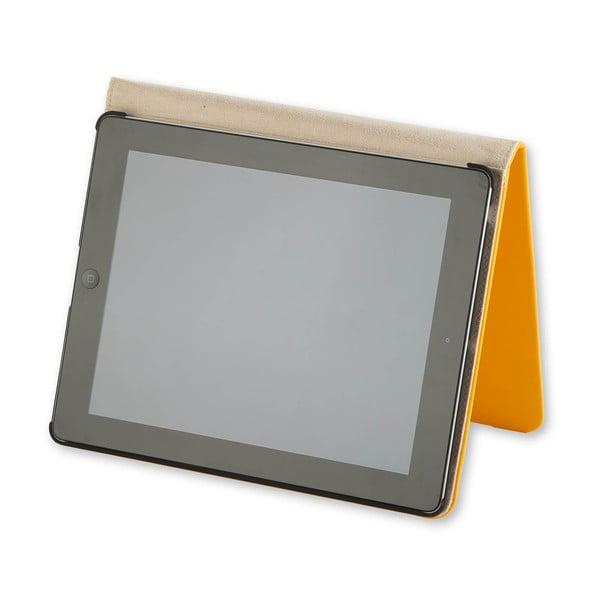 Żółte etui na iPad 3/4 Moleskine