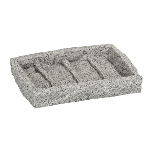 Szara mydelniczka Granite