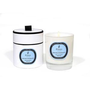 Świeczka Aromatherapy, 50 godzin palenia, zapach rumianku