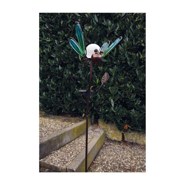 Słoneczna lampa ogrodowa Lucius