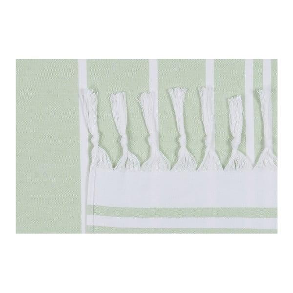 Ręcznik Hammam Olivia, 100x170cm