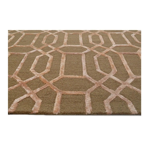 Dywan tuftowany ręcznie Bakero Vegas, 153x244 cm