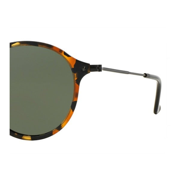 Okulary przeciwsłoneczne, męskie Ray-Ban 2447 Havana 49 mm