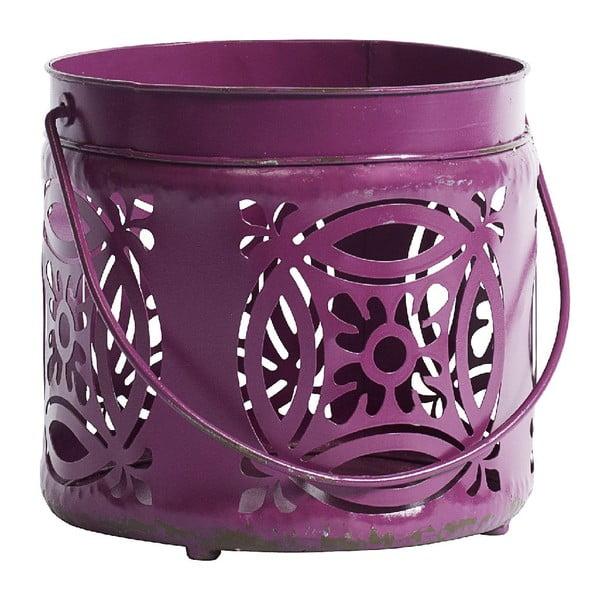 Lampion Bucket Pink