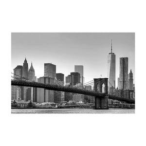Plakat wielkoformatowy New York, 175x115 cm