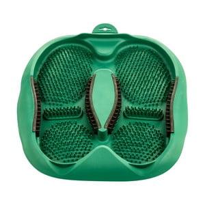 Zielona podkładka czyszcząca do butów Premier Housewares
