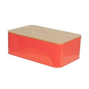 Chlebak Solid Neon Orange