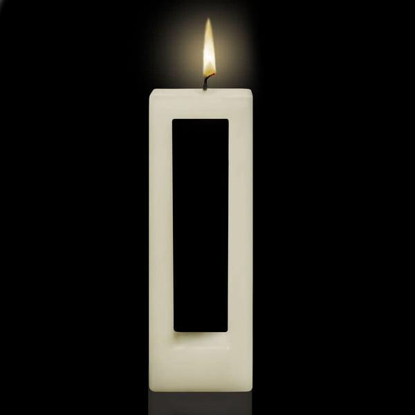 Świeczka Quadra 2