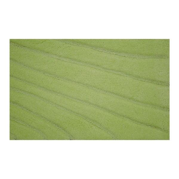 Dywan Zen Green, 70x140 cm